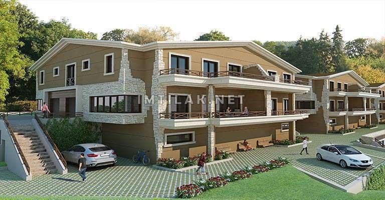 Bademli Bursa Villas