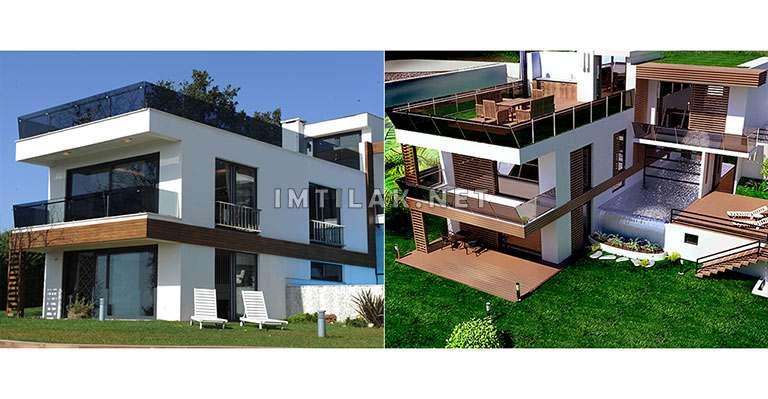 Résidence Villas Terrasses de Bursa