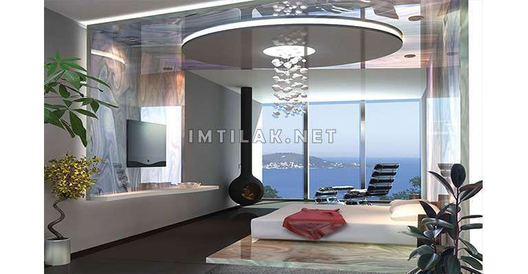 Apartments For Sale In Istanbul Asian side - Maltepe Tower Project