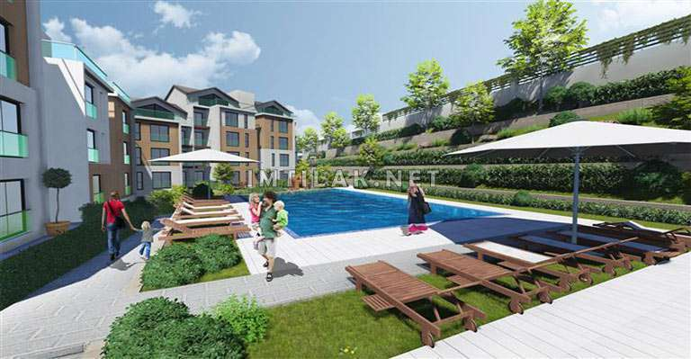 Mudanya Site 1 Project