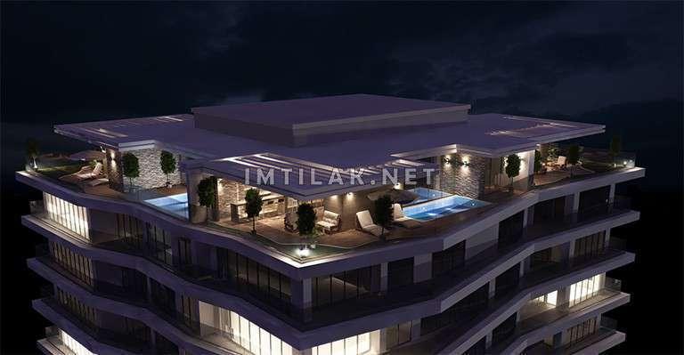 Résidence Port Bursa