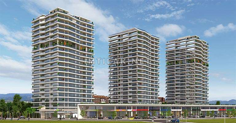 Bursa Port Project