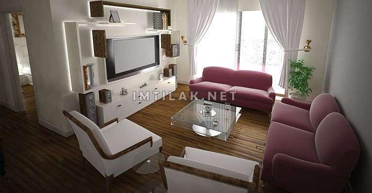 Burgaz Bursa Project