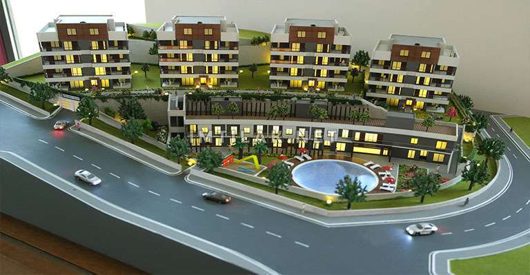 Safa Bursa 1 Project