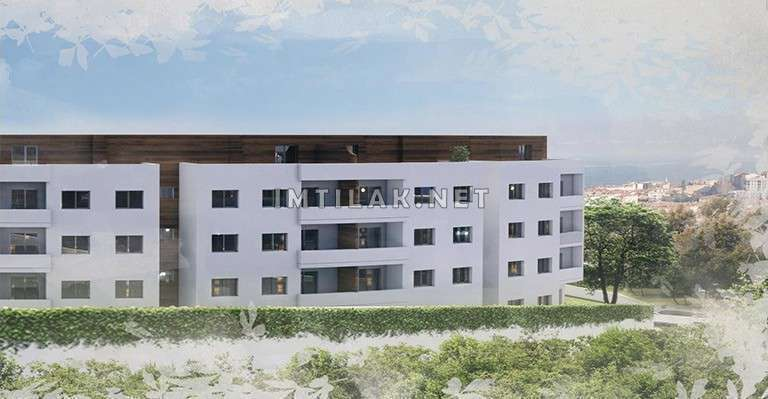 Safa Bursa 2 Project