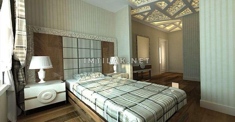 Résidence palais de Mudanya