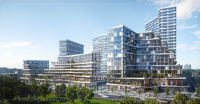 Invest in Istanbul - IMT-87 Nivo Express Project