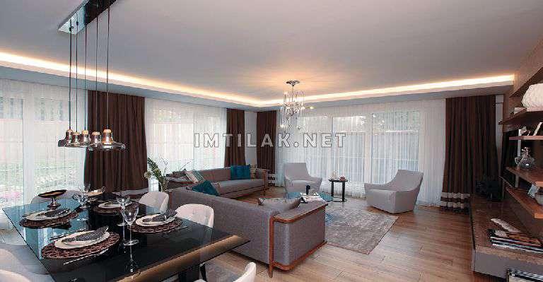 مجمع غرب اسطنبول IMT-78
