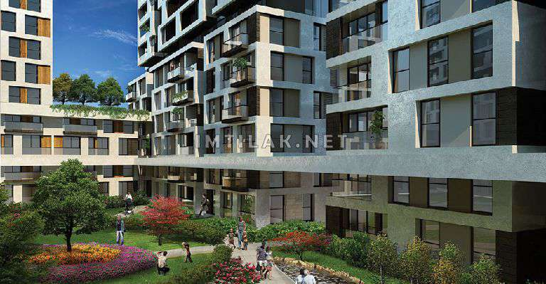 Istanbul Real Estate Investment - Westside Project