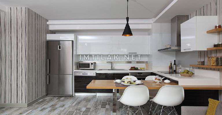 IMT-78  Istanbul West-side Project