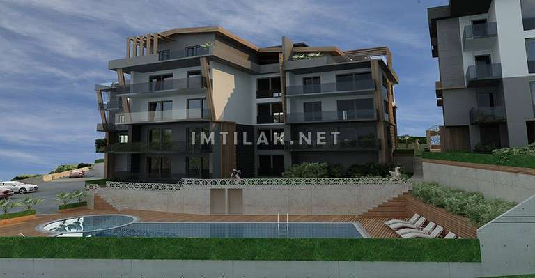 Top Mudanya Project