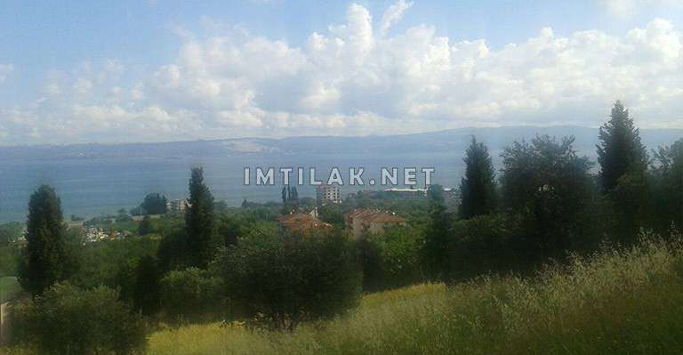 60 Acres Of Land in Yalova
