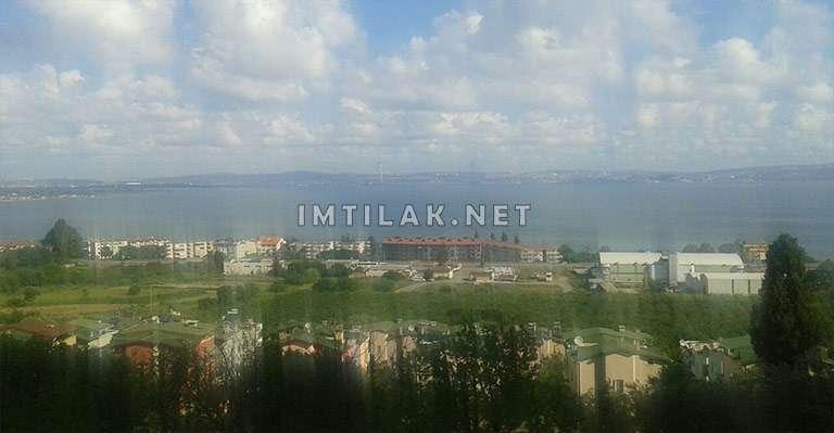 60 Acres Of Land in Yalova
