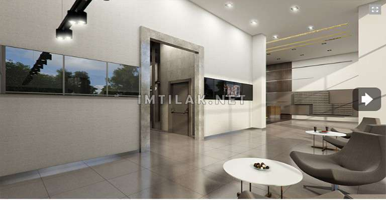 Istanbul Luxury Apartments For Sale - Pashador Project IMT - 232