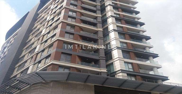 Istanbul Luxury Apartments For Sale - Pashador Project