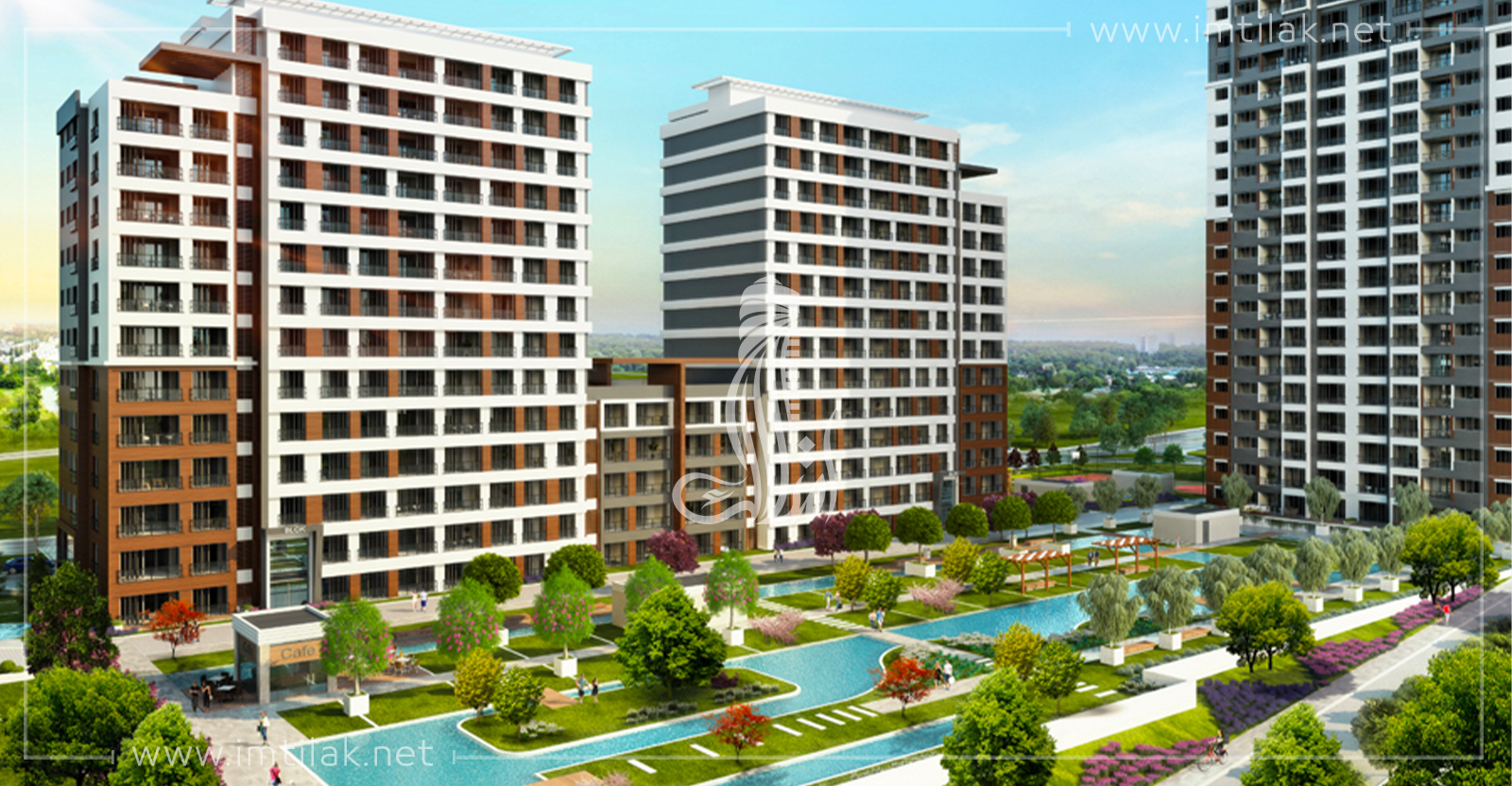 Garden City Project IMT - 234