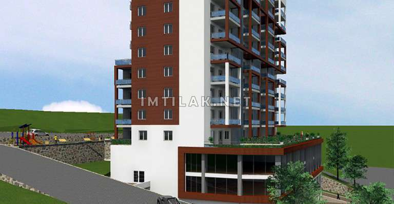 Royal Residence Project IMT - 57
