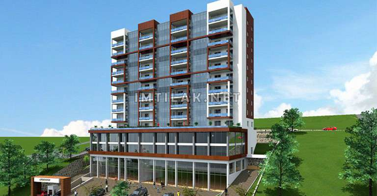 Royal Residence Project