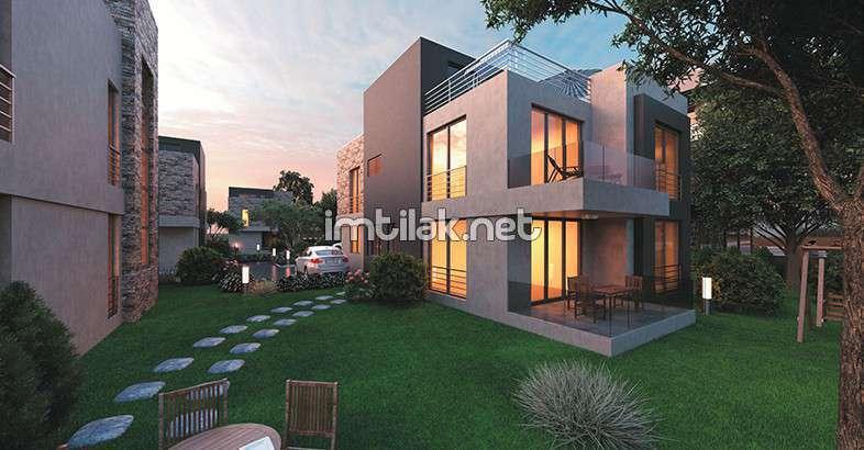 Kuvars Villa Project