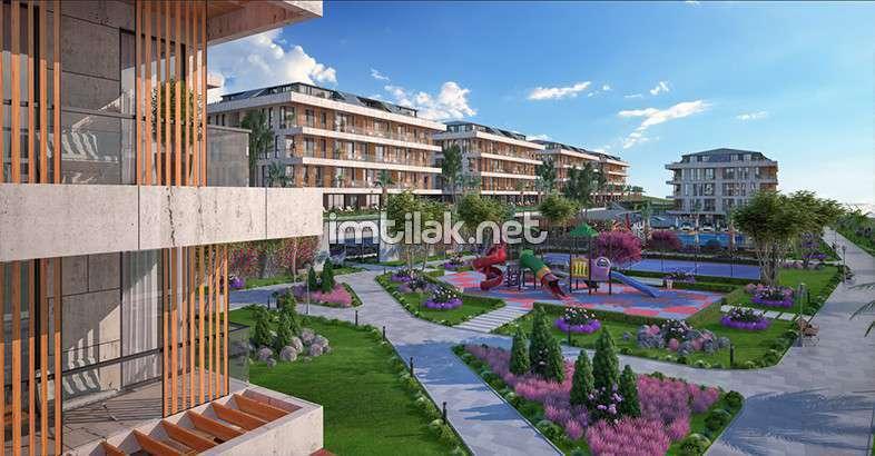 Marmara Silver Project IMT - 236