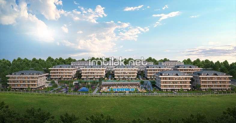 Marmara Silver Project