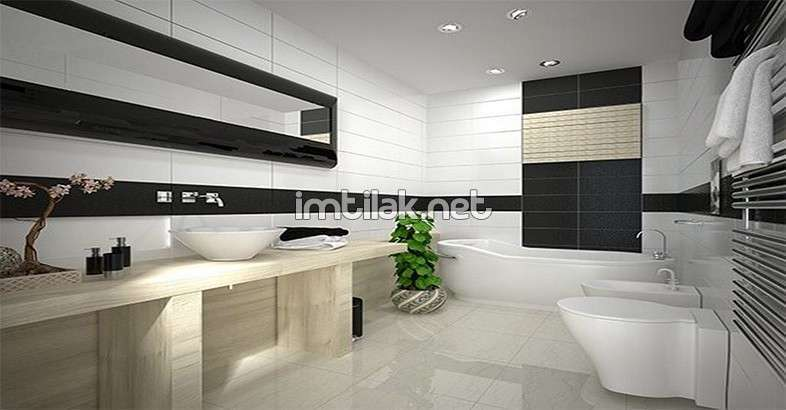 Modern Residence Project