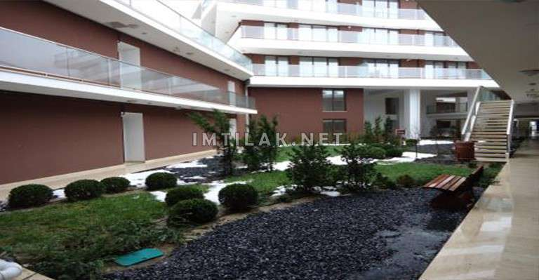 Cheap Apartments For Sale In Istanbul - Modern Bahje Shahir