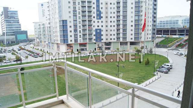 شقق اسطنبول بهجة شهير - مجمع كوزا ريزيدانس IMT - 204