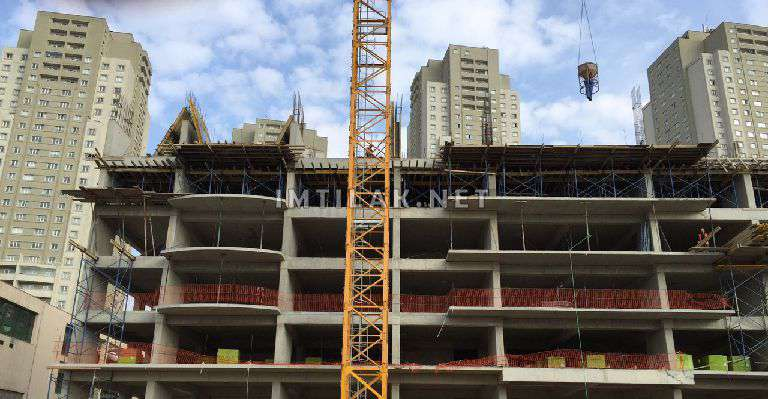 Flats For Sale In Istanbul Turkey - Istanbul Palace Project