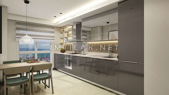 Homes In Turkey For Sale - Relax Residence