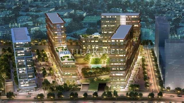 Real Estate For Sale In Turkey - Istanbul Yildiz Park IMT-74