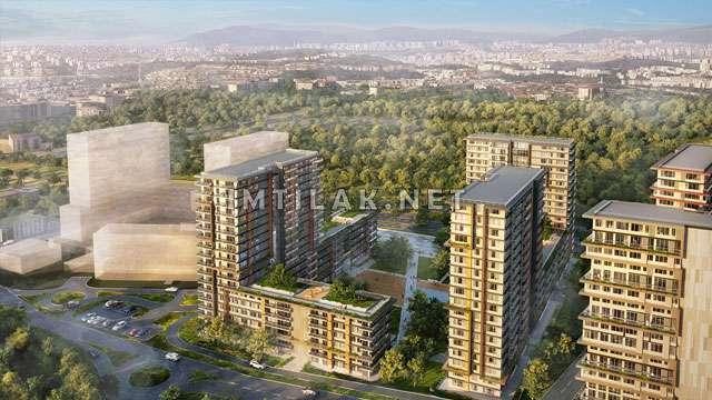 مجمع يلدز بارك اسطنبول IMT-74