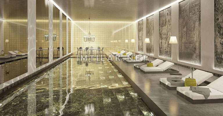 Istanbul Real Estate For Sale - Starck Express Project IMT-61
