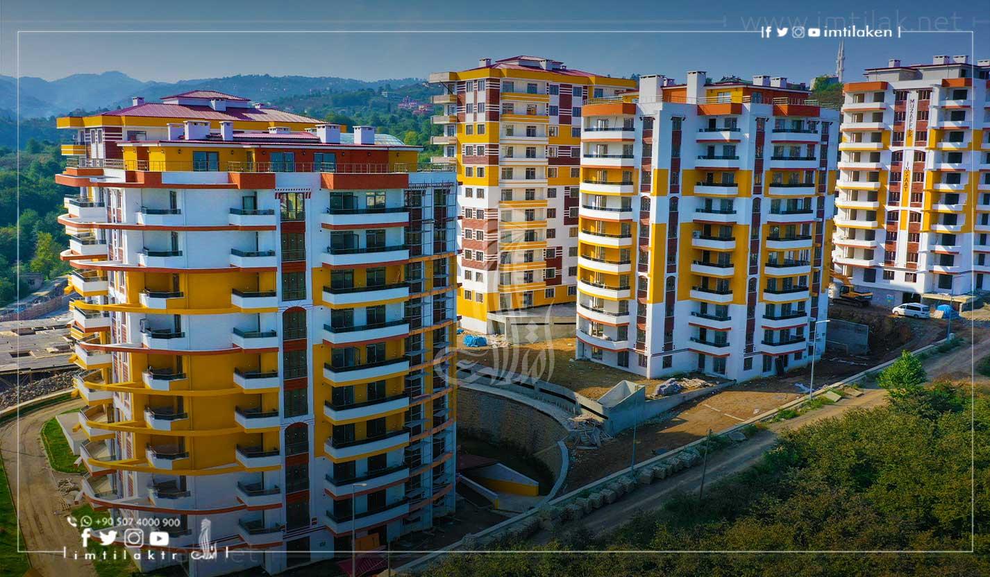 مساكن ماريا  IMT - 40