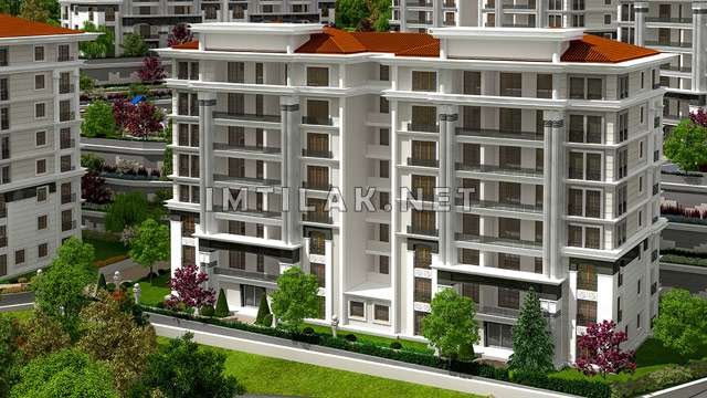 IMT-47 Trabzon Palaces Project