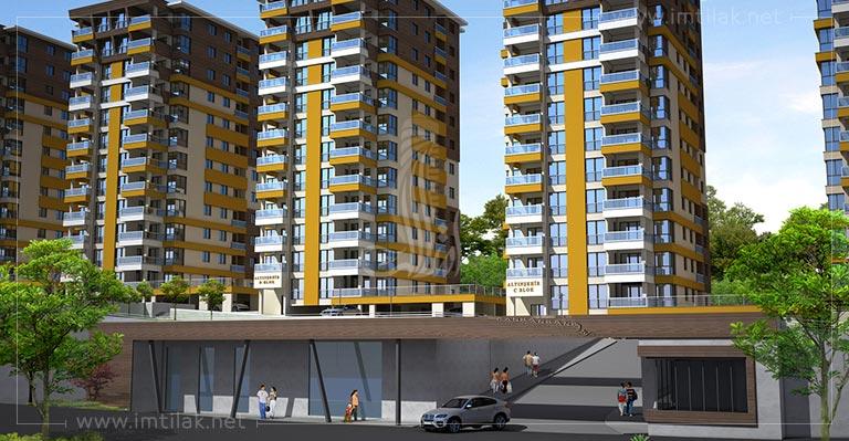 IMT-25  Golden City Project