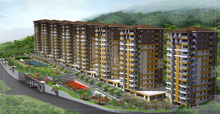 IMT-77 Golden City Project