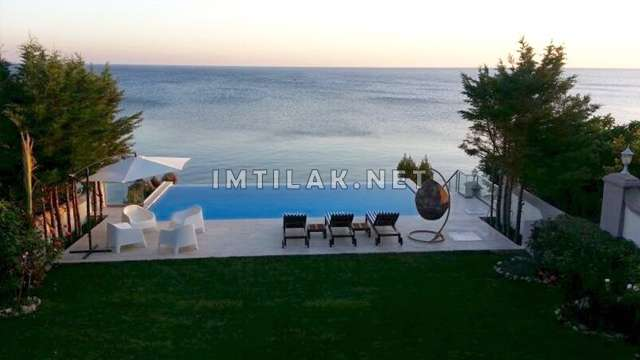Dreams Villa