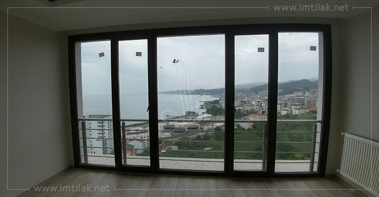 IMT-86 Trabzon City Project