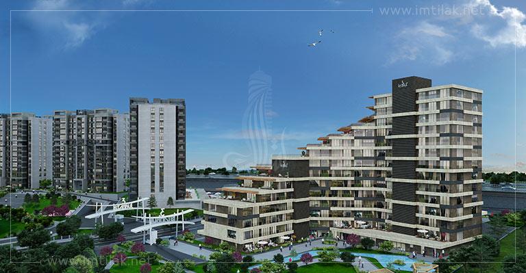 IMT-95 Résidence Logements Istanbul (3)