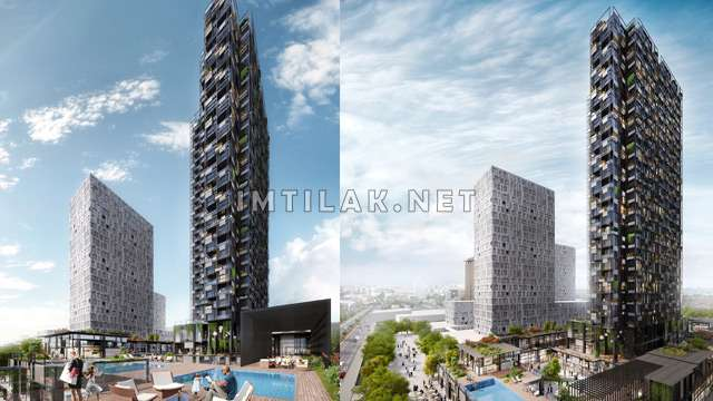 IMT-160 Galaxy Tower Project