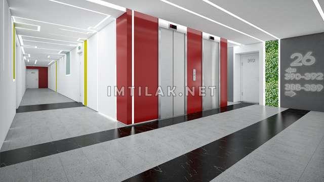 مجمع جالاكسي تاور IMT-160
