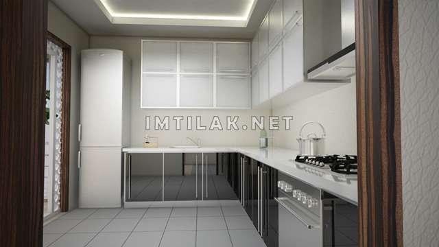 Complexe de Cité 2 de Trabzon IMT - 58