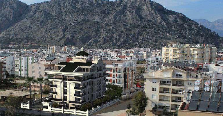 مجمع استون هومز 1 + 2 - عقارات تركيا على البحر