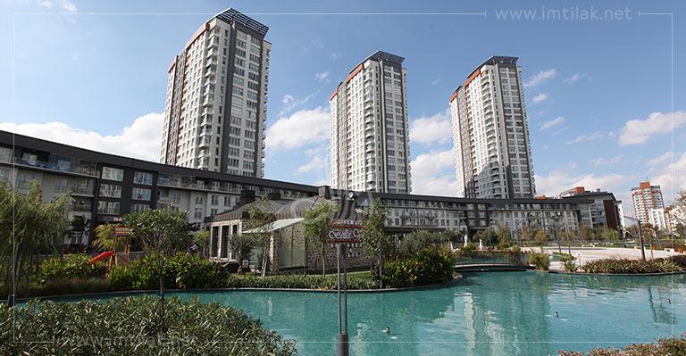مجمع تيما إسطنبول IMT-81