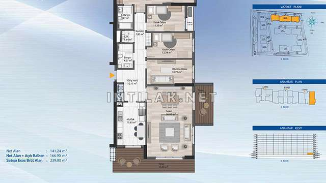 مجمع مساكن أوربا - أتاكنت  IMT-65