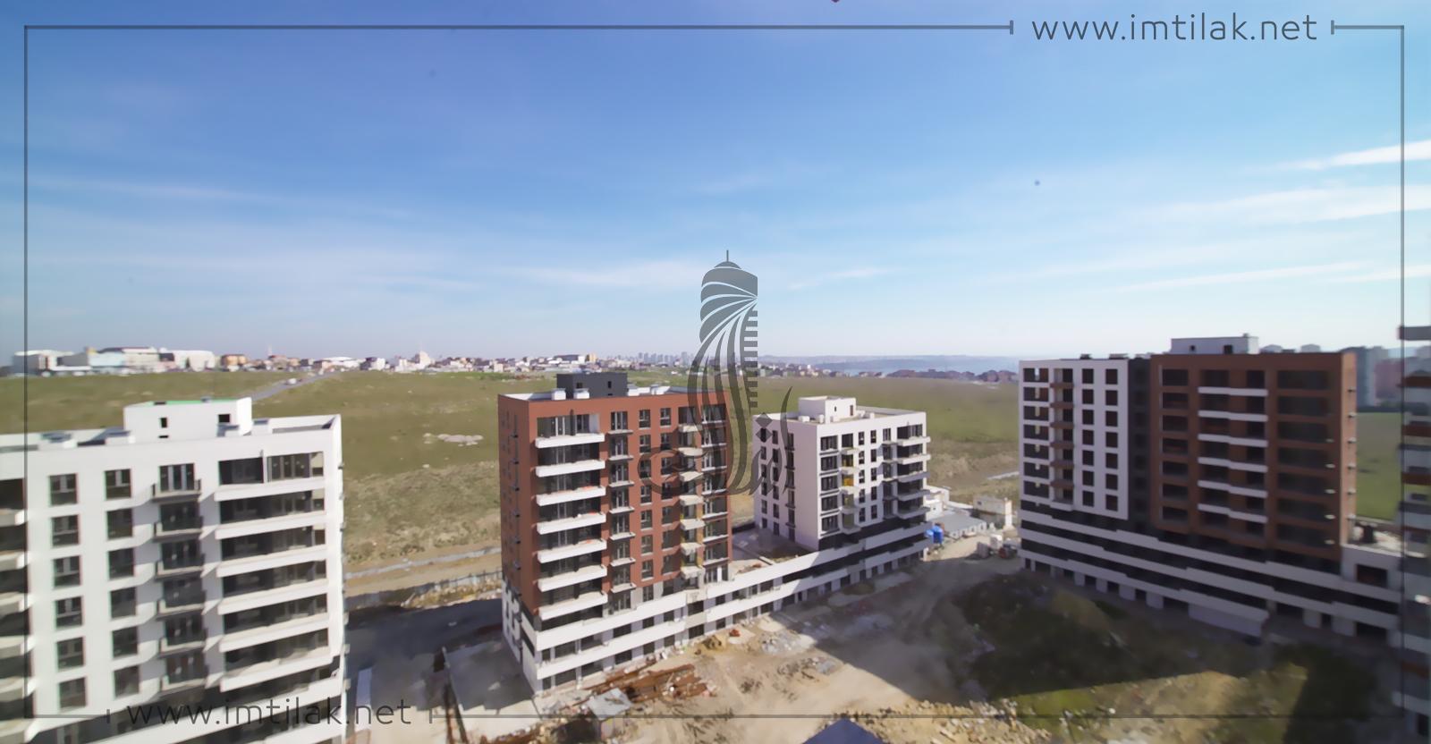 Bahçeyaka Project  IMT - 93