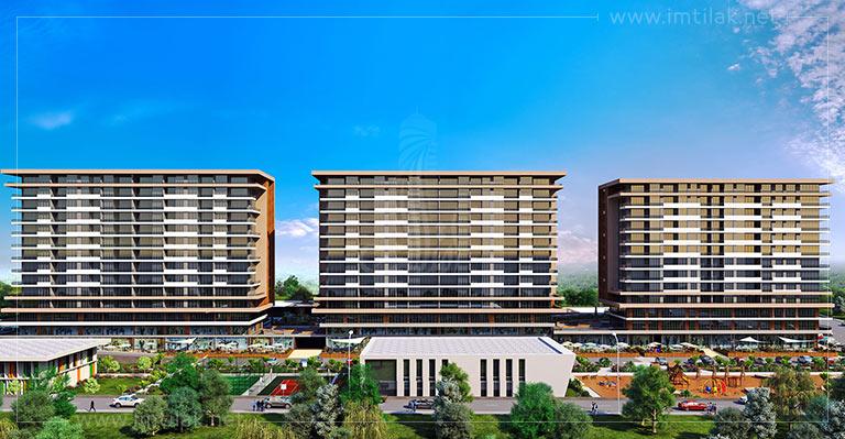 IMT-170 Marmara Palace Project