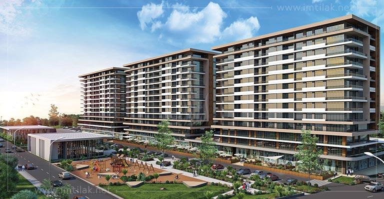 مشروع قصر مرمرة - IMT 70