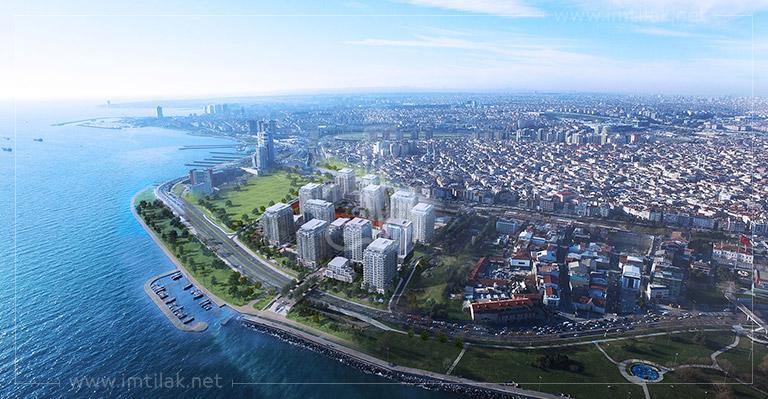 مشروع القصر الكبير  IMT-153